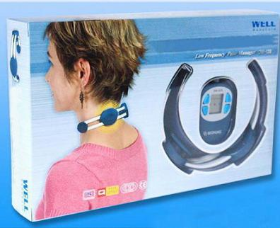 neck massager new